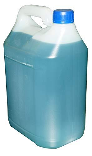 5 L pflegendes Nagelöl Green Kiwi mit dem Duft von frischen Kiwi zum selber Abfüllen im Kanister