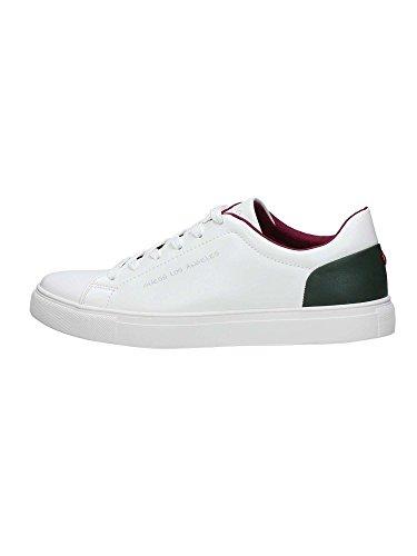 Guess Active Man, Sneaker Uomo Verde