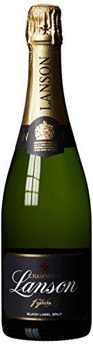 Lanson Black Label Brut Champagner  (1 x 0.75 l)