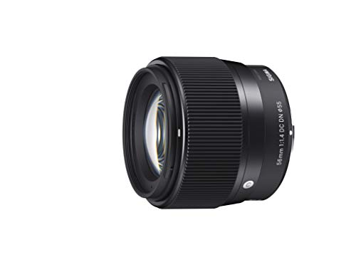 Sigma 1,4 / 56 mm DC DN Objektiv Olympus / Panasonic MFT Neuware