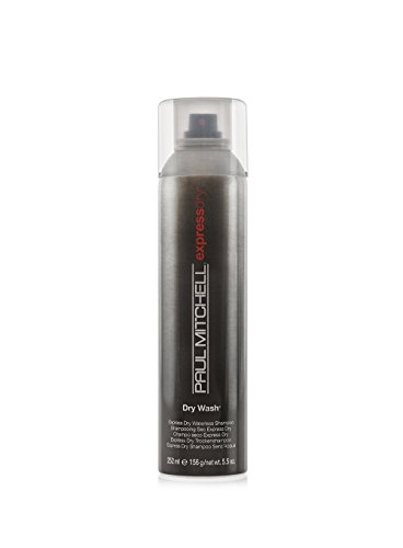 paul mitchell DRY WASH EXPRESS DRY 50