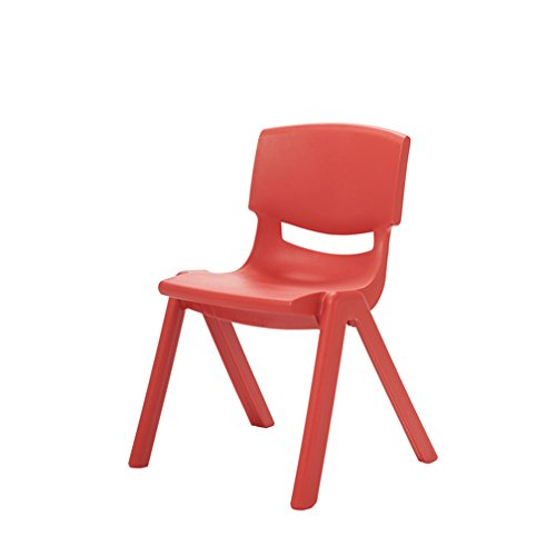 ECR4Kids School Stack Resin Chairs