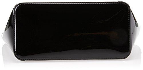 Guess Damen Hwpt6691230 Shopper, 15x26.5x42 cm Schwarz (Nero)