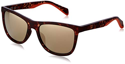 Fossil Herren Fos 3086/S Sonnenbrille, Mehrfarbig (Matt Hvna), 55