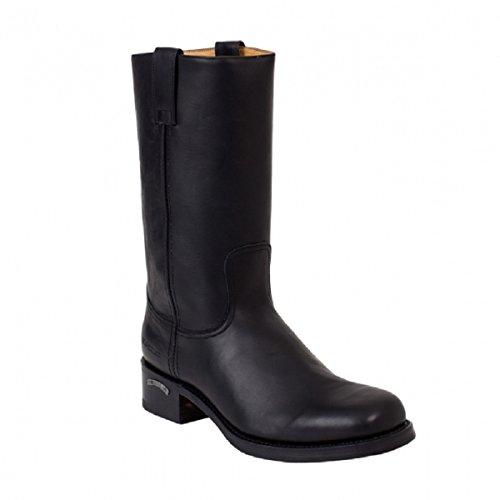 Sendra Boots 3162 schwarz Gr. 41