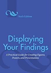 Displaying Your Findings: A Practical Guide for Creating Figures, Posters, and Presentations by Nicol, Adelheid A.M., Pexman, Penny M. (2010) Paperback