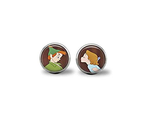 bab Peter Pan & Wendy Darling Ohrringe Peter Pan Darling
