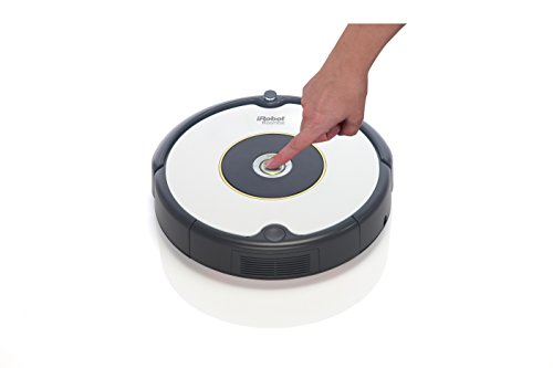 Irobot Roomba605 Robot Vacuum Cleaner Automatic Vac With