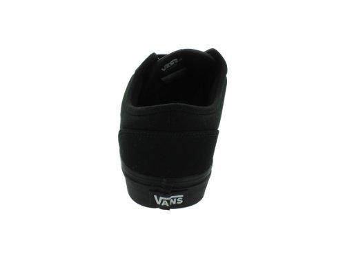 Vans M Atwood (canvas) Noir /, Sneaker Uomo Noir