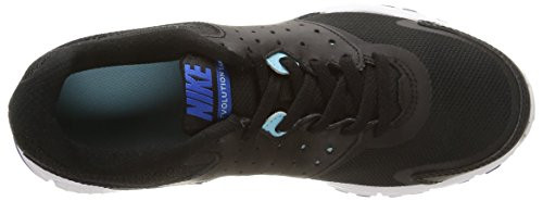 Nike Wmns Revolution Eu, - homme multicolore (Black/Copa-Game Royal-White)