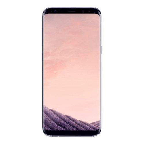 Samsung SM de g955fzv axeh Galaxy S8Plus 64GB Smartphone Purple