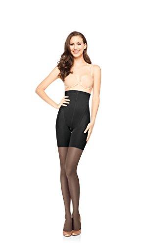 Spanx -  Maglia modellanti  - Donna Very Black