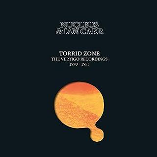 Torrid Zone ~ The Vertigo Recordings (1970-1975)