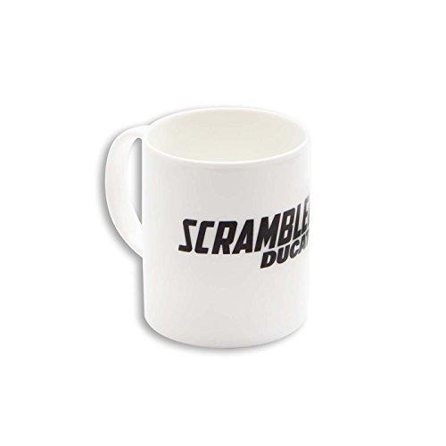 Ducati Scrambler X Kaffeebecher aus Keramik 987698011