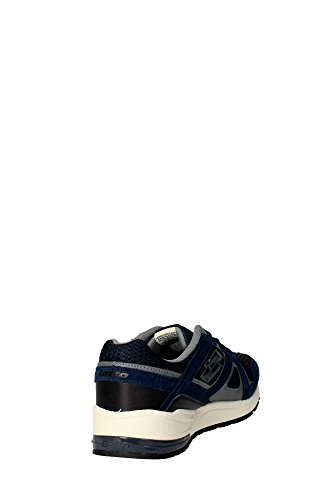 Lotto S2030 Sneakers Homme Bleu - Blu