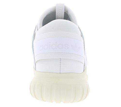 adidas Originals Herren Sneaker Tubular Nova Sneakers Vintage White