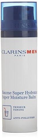 Clarins ultra-feuchtigkeitsspendendes Gesichtsbalsam - 50 gr