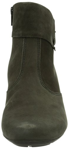 Gabor Shoes Gabor Comfort, Boots femme Gris (Anthrazit (Micro)