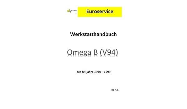 X25xe service manual array repair manual workshop manual cd opel omega b amazon co uk car rh amazon fandeluxe Gallery