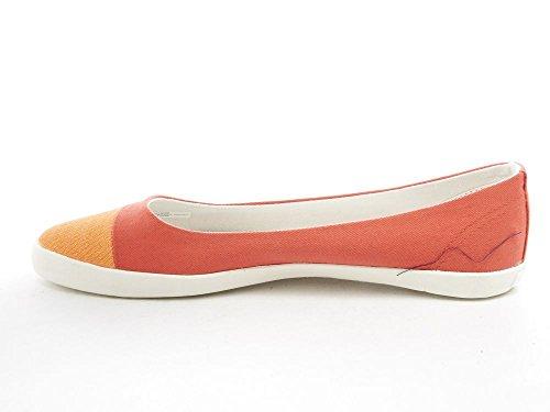 Vagabond , Ballerines pour femme orange Orange Orange
