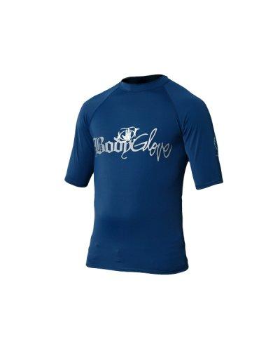 Body Glove Short Arm Lycra Rash Guard Shirt -