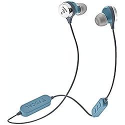 Focal Sphear Wireless Casque et Micro Binaural écouteur Bleu - Casques et micros (sans Fil, écouteur, Binaural, Intra-aural, 19-22000 Hz, Bleu)
