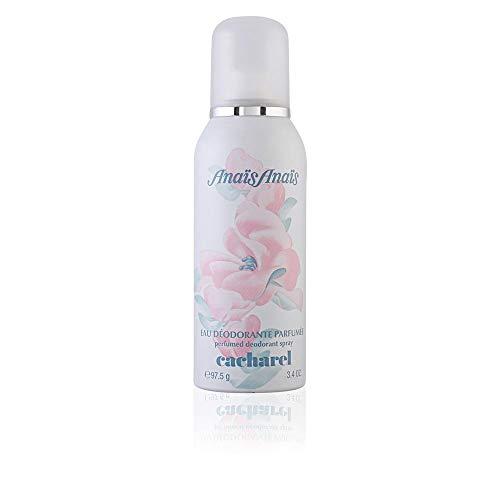 Cacharel Anais Anais femme/woman, Deodorant, Vaporisateur/Spray, 150 ml