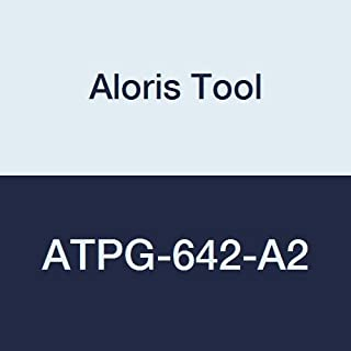 Aloris Tool ATPG-642-A2 Carbide Inserts for Mini Swivel-Cartridge Tool Holder