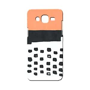 BLUEDIO Designer 3D Printed Back case cover for Samsung Galaxy ON7 - G0976