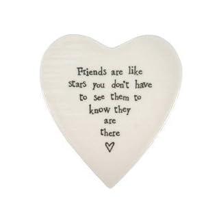 New Friends Stars Ceramic Coaster 86