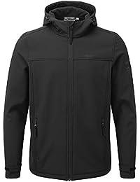 d5d895daa88 TOG 24 Feizor Mens Lightweight Zip Up Hooded Jacket, Warm, Windproof and  Showerproof,