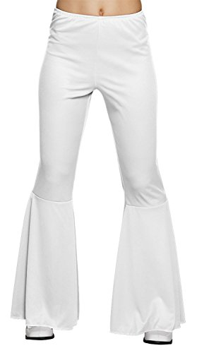 Boland Pantalones, Color Blanco, 01962