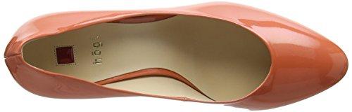 HÖGL - 1- 10 6005, Scarpe col tacco Donna Arancione (Orange (8700))