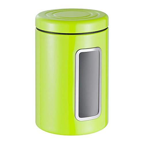 Wesco Vorratsdose Classic Line 2 Liter limegreen