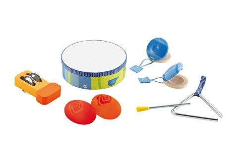 trudi-sevi-82014-set-percussioni-sevi-strumenti-5-strumenti