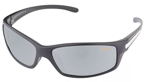 Gamakatsu G-Glasses Cools Light Gray Mirror 7128051 Polbrille Brille Polarisierungsbrille