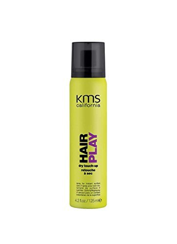 KMS California Hair Play Dry Touch Up 125ml