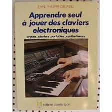 Apprendre seul à jouer des claviers électroniques