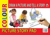 Draw a Picture and Tell a Story (Blackberry Dockingstation)