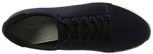 Vagabond Casey, Sneaker Basse Donna Blu (Blu scuro e)