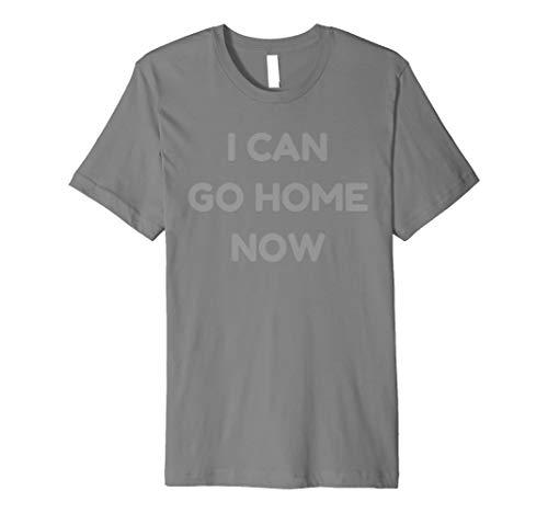 Herren Herren I Can Go Home jetzt aktiviert Sweat Shirt für Herren