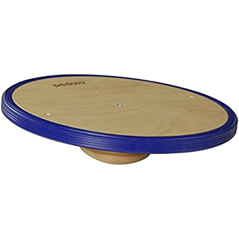 Pedalo® Trimm Top 32in legno i equilibrio Trainer i Balance