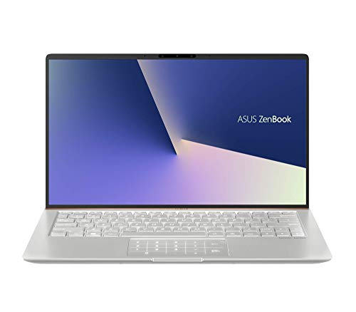 "ASUS ZenBook 13 UX333FA-A3070T - Portátil de 13.3"" FHD (Intel Core i5-8265U, 8 GB RAM, 256 GB SSD, Intel UHD Graphics 620, Windows 10) Metal Plata - Teclado QWERTY Español"
