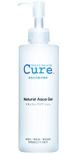 Cure Natural Aqua Gel 250ml–Beste Verkauf Peeling in Japan.