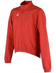 Nalini chaqueta chaqueta de ciclismo hombre PIRITA roja