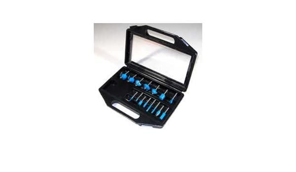 AJ Tools CHIT045 8 x 10 Silver Tarp Heavy Duty 10//