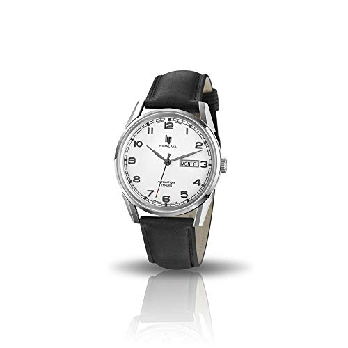 style top outlet prix le plus bas Montre Lip Automatique - Himalaya - 671582