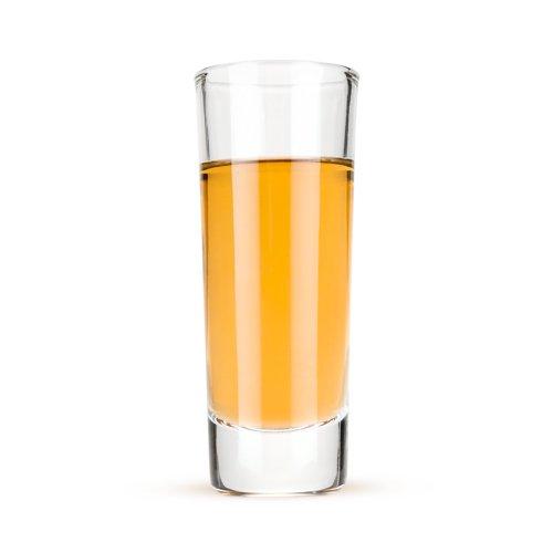 True Verre 2Oz Schnapsglas, transparent