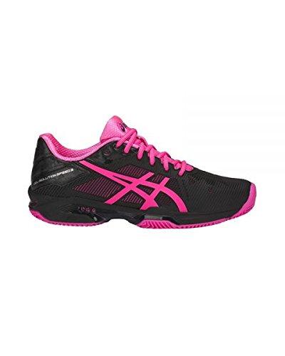 ASICS - Zapatillas Tenis/pádel Mujer Gel-Solution