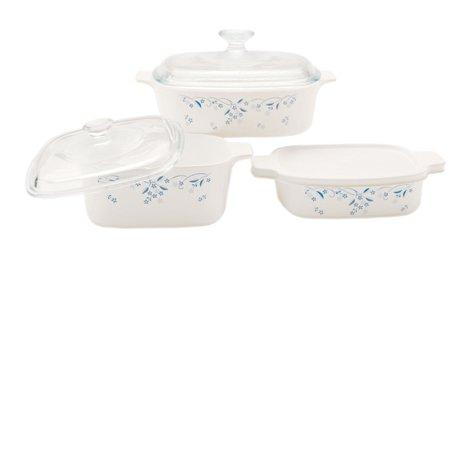 corningware-set-di-casseruole-in-stile-provenzale-6-pezzi-colore-blu-stile-classico-rettangolari